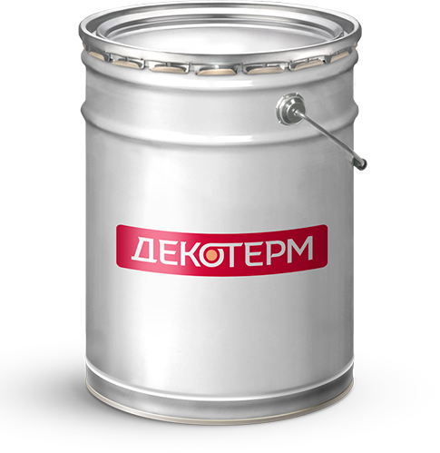 ДЕКОТЕРМ-ЭПОКСИ
